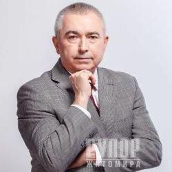 Нардеп Володимир Арешонков: «Чорнобильці втратили не лише пільги, вони втратили надію»