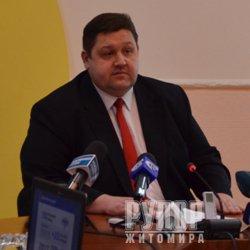 Губернатор Житомирщини: У Львові є проблема, але не потрібно перетворювати на смітник усю Україну