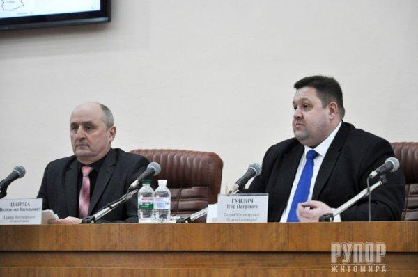 Ігор Гундич: В госпітальних округах люди мають вчасно отримувати якісні медичні послуги