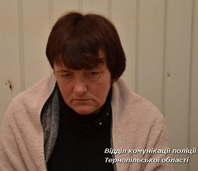 Затримано житомирянку, яка займалася шахрайством «ваш син у поліції»