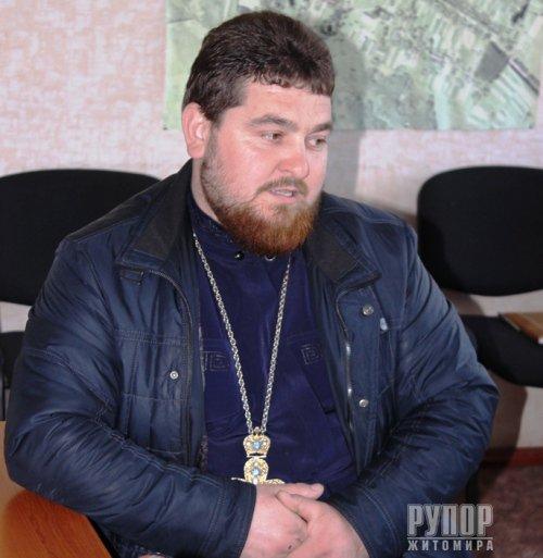Володимир Ширма: Лише живе спілкування на місцях дає можливість виділити конкретні проблеми мешканців області