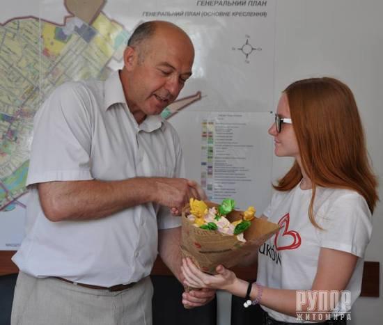 За сприяння укропівця школярі з міста Баранівка відпочили в Польщі