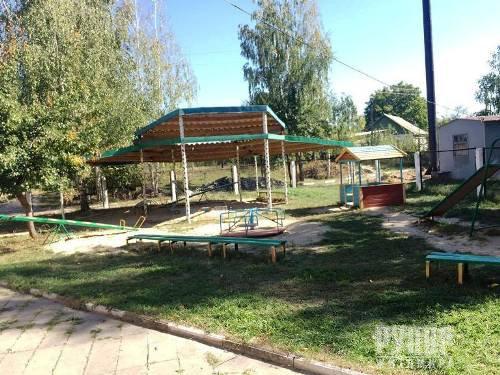 Сергій Крамаренко побував у новоствореній Брусилівській об'єднаній територіальній громаді