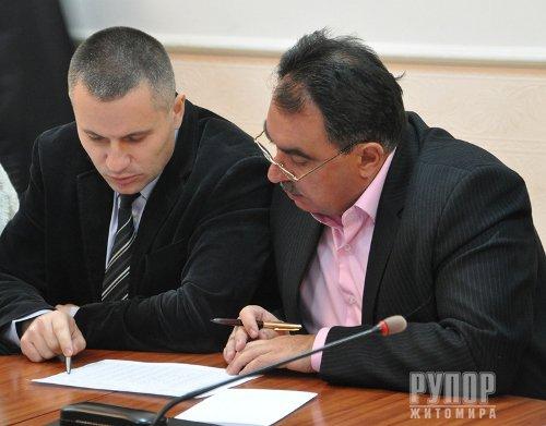 Максим Вілівчук: При формуванні бюджетів на 2018 рік керівники комунальних закладів повинні розставляти чіткі пріоритети