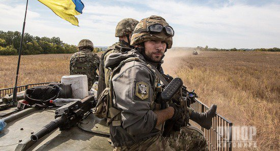 Житомир – це серце оборони України