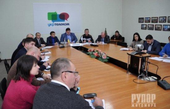 Ігор Гундич: На дорогах Житомирщини у цілодобовому режимі працює більше 180 одиниць техніки