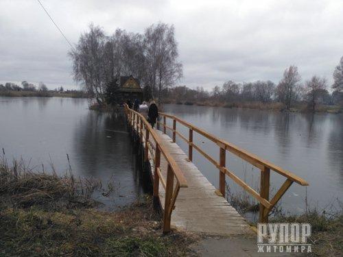 У Старому Солотвині презентували відреставрований рибальський будиночок. ФОТО