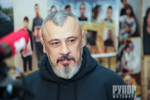 На посаду голови УКРОПу претендують три кандидати