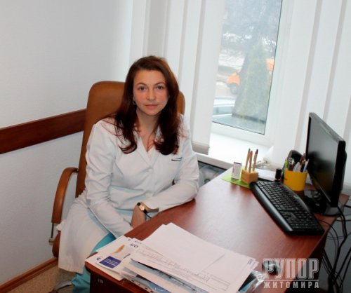 У лікарні ім. О.Ф. Гербачевського успішно прооперували найстарішу в Україні схимонахиню