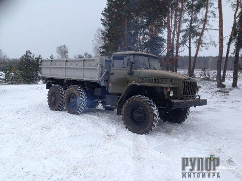 Приголомшлива «знахідка»: майже 200 одиниць військової техніки виявили наЖитомирщині