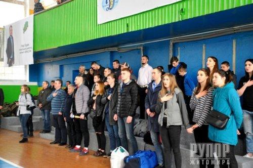 ВК «Житичі» здобула перемогу у Чемпіонаті України з волейболу та пройшла у Вищу лігу