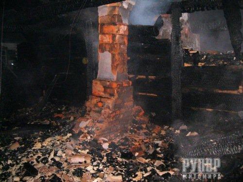 В Житомирській області - чергова смертельна трагедія. ФОТО