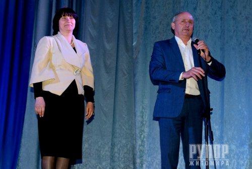 Володимир Ширма: Від духовно-морального стану родини залежить майбутнє народу