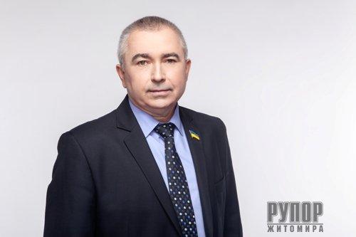 Порошенко підписав Указ про забезпечення чорнобильцям визначених законодавством гарантій