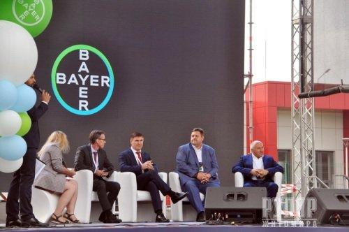 Ігор Гундич: на Житомирщину зайшов серйозний інвестор – Bayer