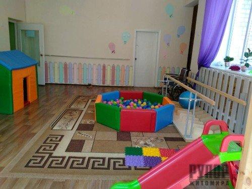 Овруцький ІРЦ працює для дітей з особливими освітніми потребами з трьох ОТГ
