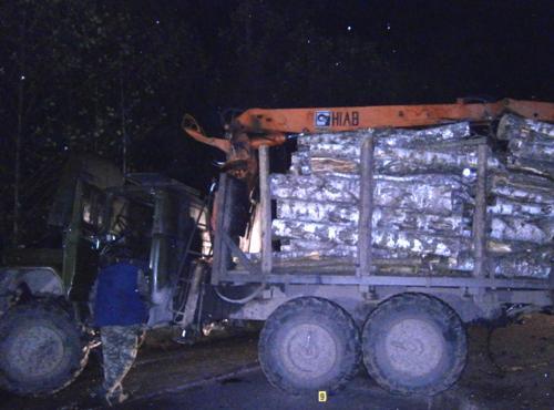В Рівненській області внаслідок жахливої аварії загинуло двоє братів з Житомирщини. ФОТО