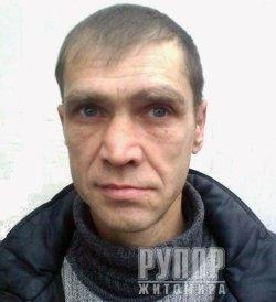 На Житомирщині триває розшук втікачів з виправної установи