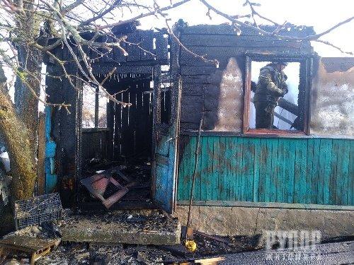 На Житомирщині - знову смертельна трагідея. ФОТО