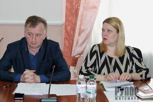 Постійна комісія з гуманітарних питань підтримала виділення коштів на ремонт музею Лесі Українки у Новограді-Волинському