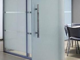 Дизайн и стеклянные перегородки: Как разделить помещение на отдельные зоны