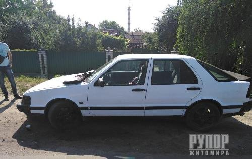 Фатальна ДТП у Житомирі: Поліція розшукала водія, який втік з місця пригоди