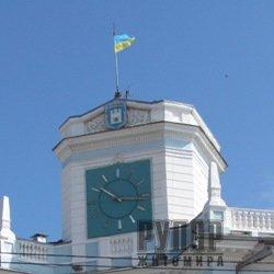 Позачергове засідання виконкому Житомирської міської ради відбудеться 29 липня
