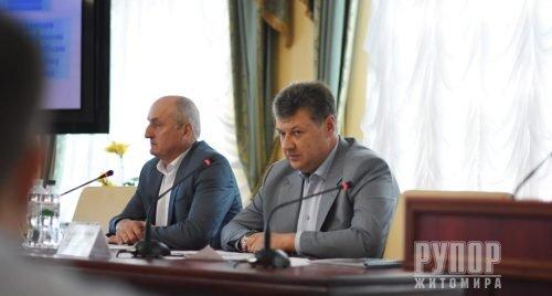 Віталій Бунечко: Спільно з вами маємо зрушити аудит лісової галузі з мертвої точки
