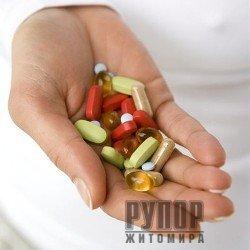 Понад 9 млн грн отримали аптеки Житомирської області за відпущені «Доступні ліки»