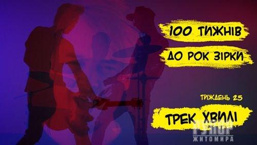Житомирський гурт ПАНДОРА випустив перше демо на пісню Хвилі