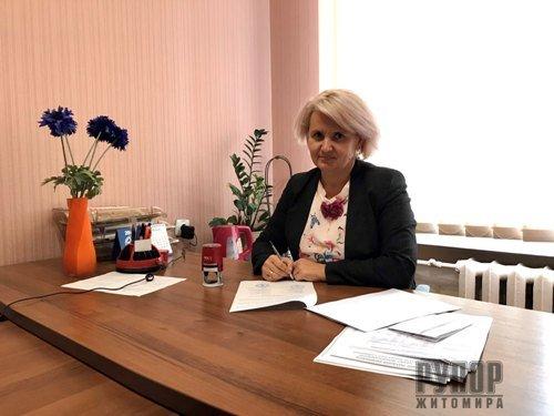 Семенівська ОТГ налагоджує співпрацю із Бердичівською міською лікарнею