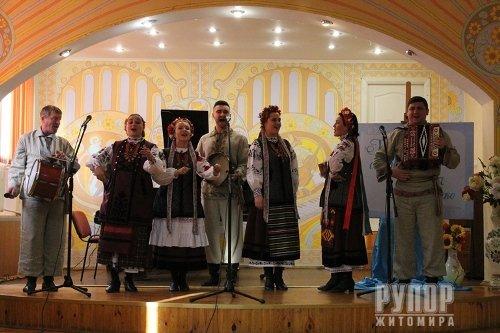 Володимир Ширма: Культура об'єднує людей, долає будь-які кордони, збагачує та надихає