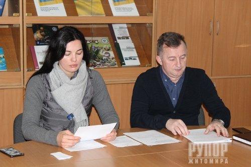 В обласній раді в онлайн-режимі визначили представників громадськості, які обиратимуть керівника краєзнавчого музею
