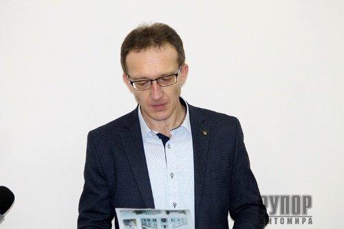 Конкурсна комісія визначилась із претендентом на посаду директора краєзнавчого музею