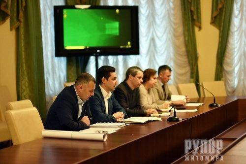 В ОДА обговорили можливість реконструкції/капітального ремонту регіональних доріг за кошти ЄБРР