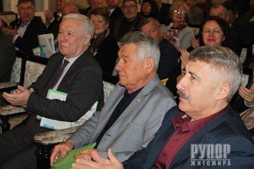 «Земляцтво житомирян» очолило «Асоціацію земляцьких організацій областей та регіонів України»