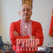 Виконавчий апарат обласної ради долучився до відзначення Дня вишиванки