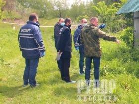 У провадженні про вбивство семи людей на Житомирщині слідчі поліції призначили до двох сотень експертиз