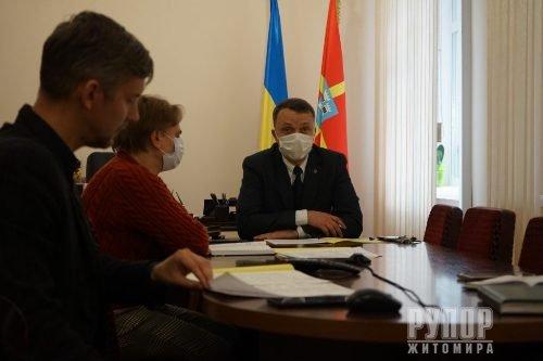 У Житомирській області припинено нелегальну діяльність 35 АЗС