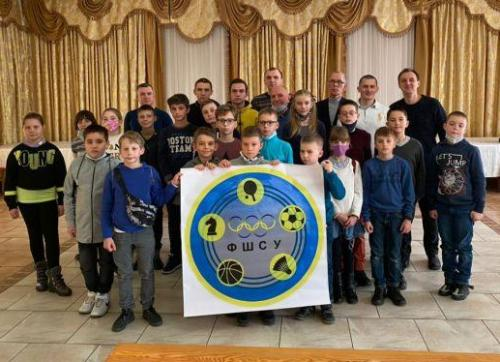 У Житомирі відбувся шаховий турнір Федерації шкільного спорту України