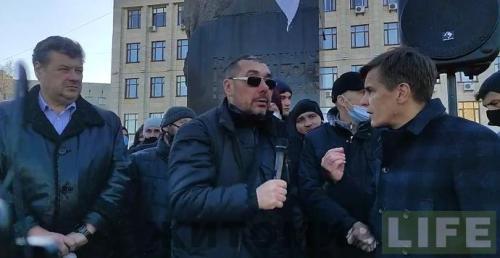 ФОПи Житомирщини домоглися перемовин із мером Житомира та очільником ОДА: вимагають скасувати карантинні обмеження