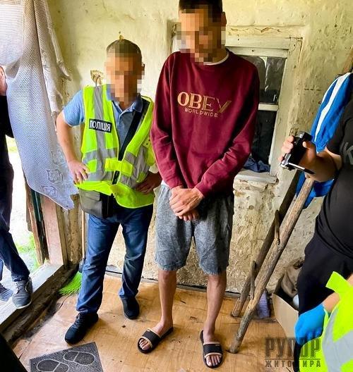 Як до Києва житомиряни везли наркотики на 1 млн грн